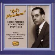 Porter, Cole: Let's Misbehave! (1927-1940) - CD