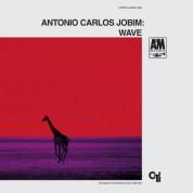 Antonio Carlos Jobim: Wave - Plak