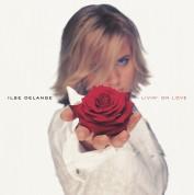 Ilse Delange: Livin' On Love - Plak
