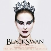 Clint Mansell: Black Swan (Soundtrack) - Plak
