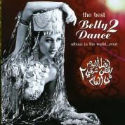 Çeşitli Sanatçılar: The Best Belly Dance Album in the World Ever 2 - CD