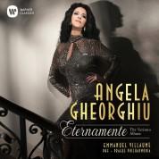 Angela Gheorghiu: Eternamente - Plak