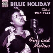 Holiday, Billie: Fine and Mellow (1936-1941) - CD