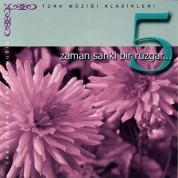 Ruşen Yılmaz: Zaman Sanki Bir Rüzgar 5 - CD