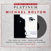 Michael Bolton: Greatest Hits 1985 - 1995 - CD