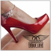Aerosmith: Tough Love: Best Of The Ballads - CD