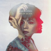 Norah Jones: Begin Again - CD