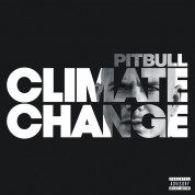 Pitbull: Climate Change - CD