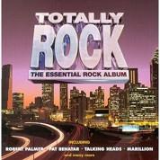 Çeşitli Sanatçılar: Totally Rock - CD