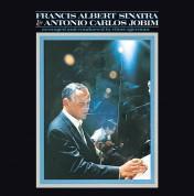 Frank Sinatra, Antonio Carlos Jobim: Francis Albert Sinatra & Antonio Carlos Jobim - CD
