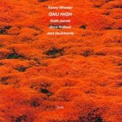 Kenny Wheeler: Gnu High - CD