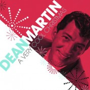 Dean Martin: A Very Cool Christmas - CD
