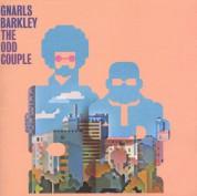 Gnarls Barkley: Odd Couple - CD