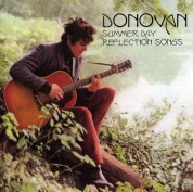 Donovan: Summer Day Reflectin Songs - CD