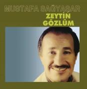 Mustafa Sağyaşar: Zeytin Gözlüm - CD