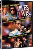Miles Ahead - Zamanın Ötesinde - DVD