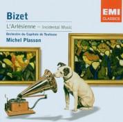 Orchestre National du Capitole de Toulouse, Michel Plasson: Bizet: L'arlesienne Op. 23- Incidental music - CD