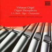 Çeşitli Sanatçılar: Organ Showpieces - CD