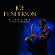 Joe Henderson: Lush Life - CD