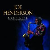 Joe Henderson: Lush Life - CD