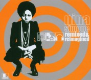 Nina Simone: Remixed & Reimagined - CD