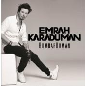 Emrah Karaduman: Bombarduman - CD