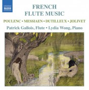 French Flute Music - CD