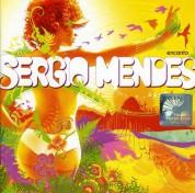 Sergio Mendes: Encanto - CD