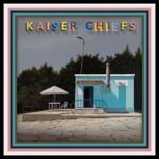 Kaiser Chiefs: Duck - CD