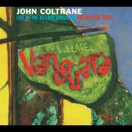 John Coltrane: Live at the Village Vanguard: Master Takes - CD