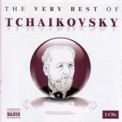 Tchaikovsky (The Very Best Of) - CD