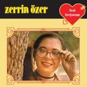 Zerrin Özer: Seni Seviyorum - Plak