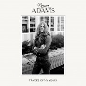 Bryan Adams: Tracks Of My Years - CD