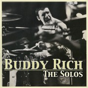 Buddy Rich: The Solos - CD