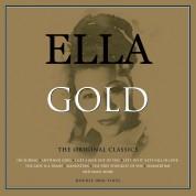 Ella Fitzgerald: Gold - Plak