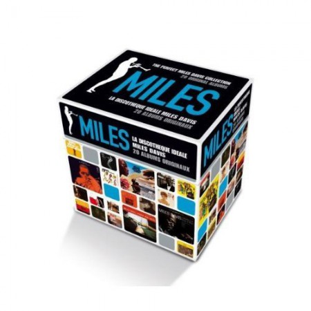 Miles Davis: The Perfect Miles Davis Collection - CD