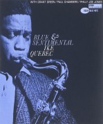 Ike Quebec: Blue And Sentimental - CD