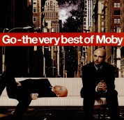Moby: Go-The Very Best Of Moby - CD
