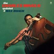 Charles Mingus, Max Roach: The Charles Mingus Quintet Plus Max Roach + 1 Bonus Track! - Plak