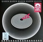 Queen: Jazz (Limited Edition - Pink Vinyl) - Plak