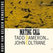 John Coltrane: Mating Call - CD