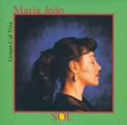 Maria Joao: Sol - CD
