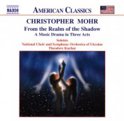 Mohr: From the Realm of the Shadow - CD