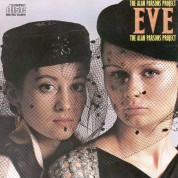 The Alan Parsons Project: Eve - CD
