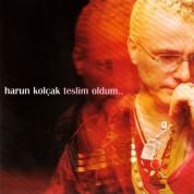 Harun Kolçak: Teslim Oldum.. - CD