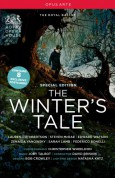 Talbot: The Winter's Tale (Special Edition) - DVD