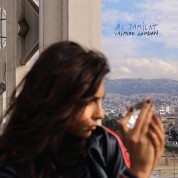 Yasmine Hamdan: Al Jamilat - Plak