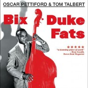 Oscar Pettiford: Bix, Duke, Fats and More - CD