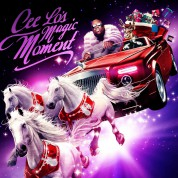 Cee-Lo Green: Ceelo's Magic Moment - CD