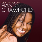 Randy Crawford: The Best Of (17 Track) - CD